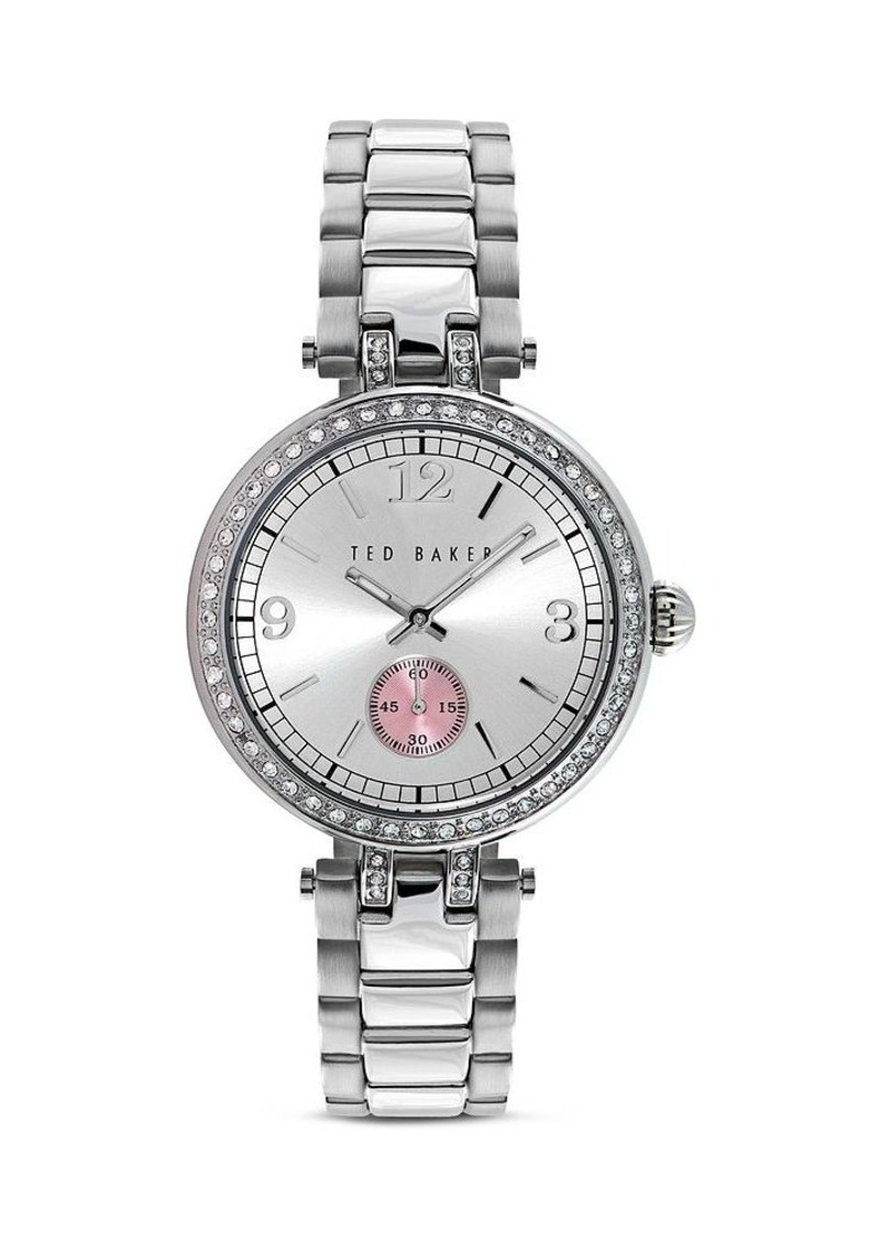 Ted Baker Multi Function Watch, 36mm