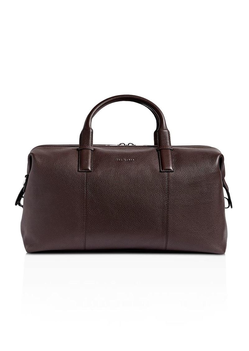 Ted Baker MXB Bagtron Leather Holdall