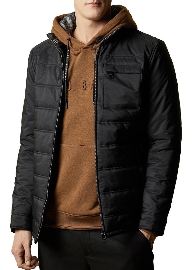 Ted Baker NARDDOG Quilted Jacket