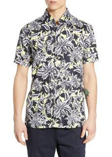 Ted Baker London Octapss Slim Fit Shirt
