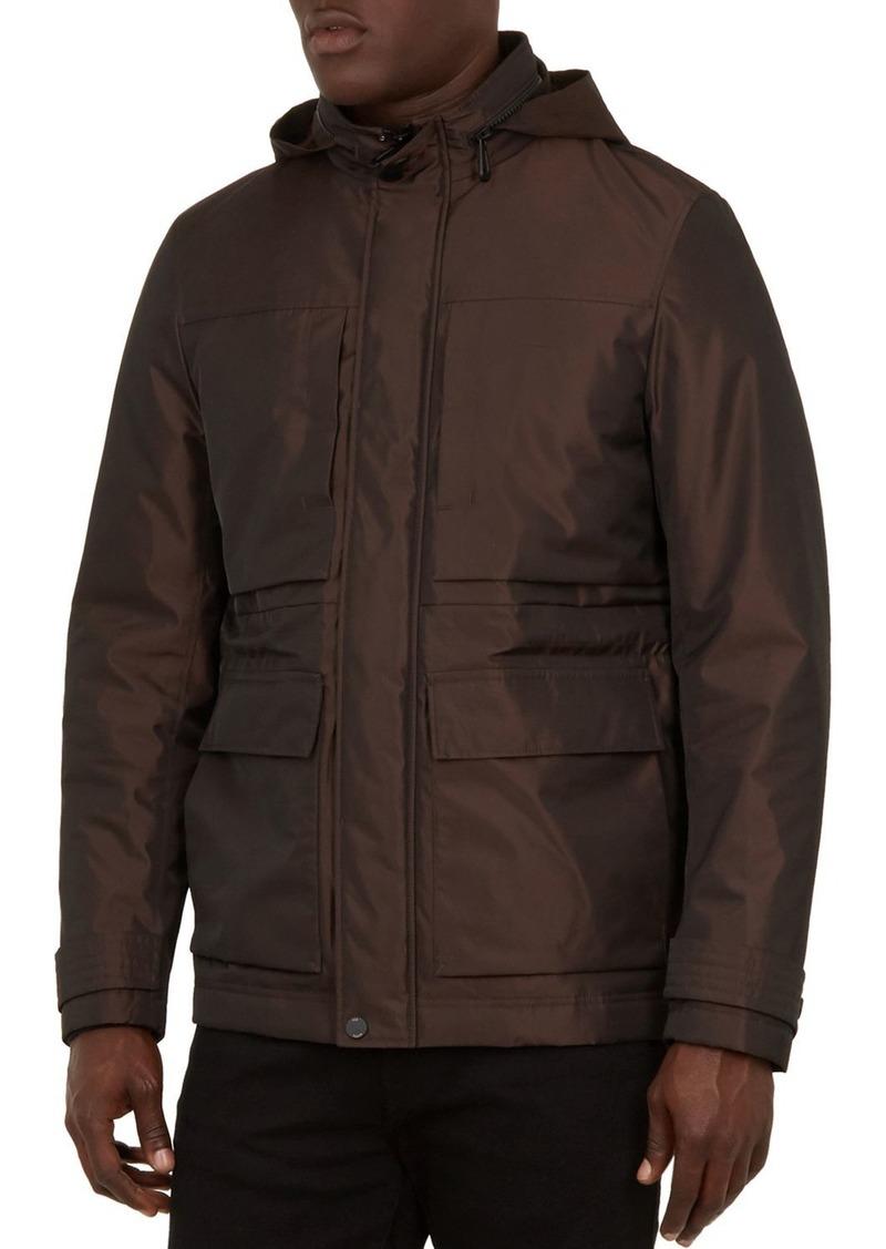 8e01f95701fbee Ted Baker Ted Baker OKA Nylon Field Jacket