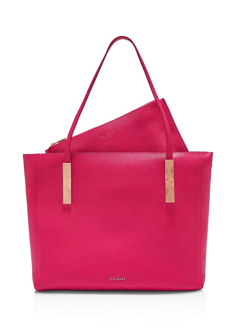 Ted Baker Paigie Leather Tote