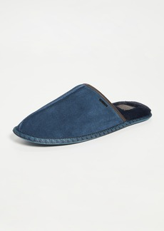 Ted Baker Parick Backless Slippers