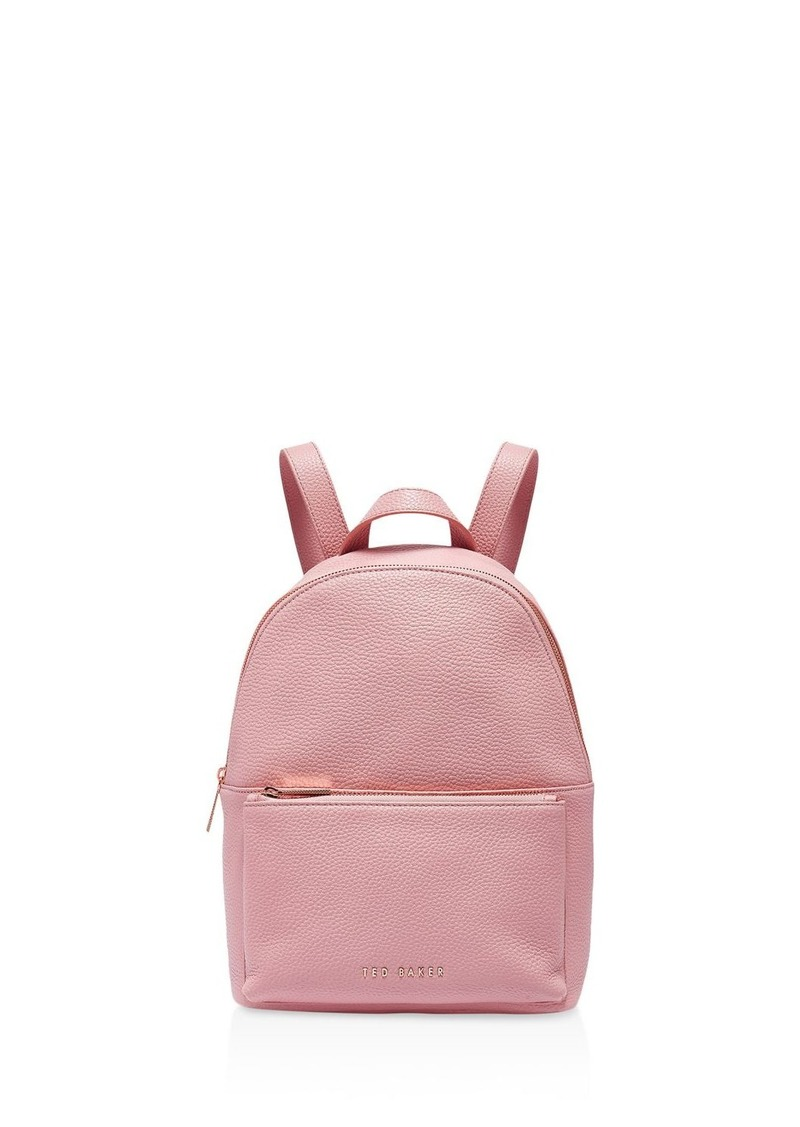 4918e4bbd SALE! Ted Baker Ted Baker Pearen Soft Grain Backpack