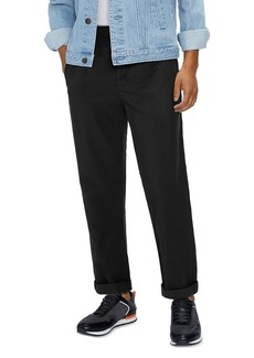 Ted Baker Pleated Tapered Trousers