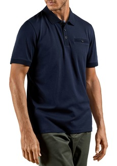 Ted Baker Pumpit Cotton Polo