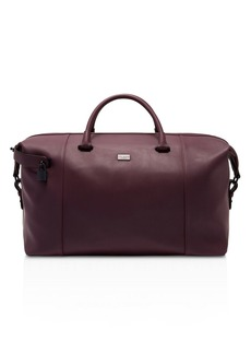 Ted Baker Quakes Rubber Duffel Bag