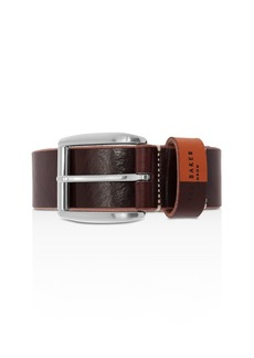 Ted Baker Quica Casual Leather Belt