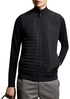 Ted Baker Rapids Quilted Gilet
