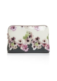 Ted Baker Ruthin Neapolitan Large Cosmetics Case