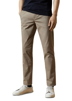 Ted Baker Safe Slim Fit Trousers