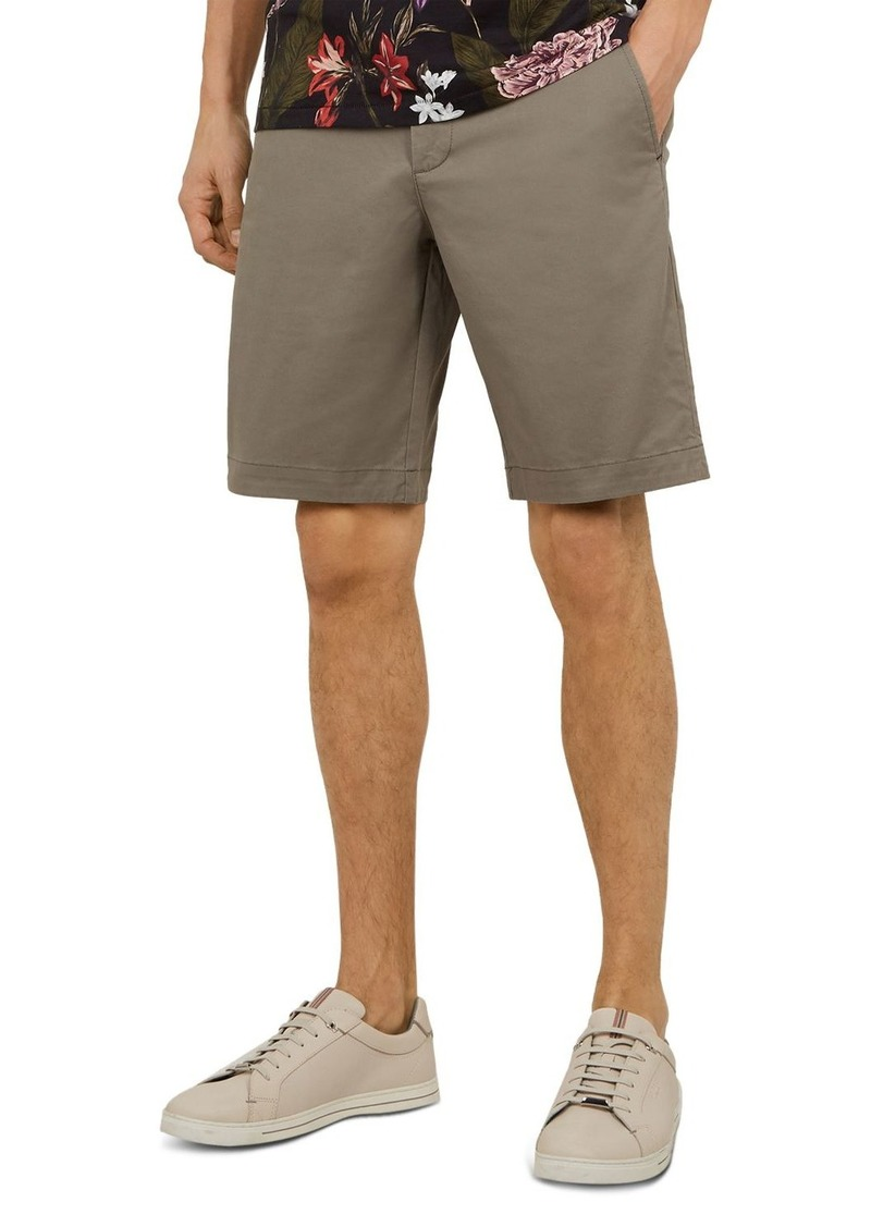 Ted Baker Selshor Slim Fit Chino Shorts