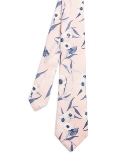 Ted Baker Silk Floral Tie