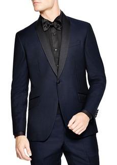 Ted Baker Slim Fit Formal Shawl Jacket