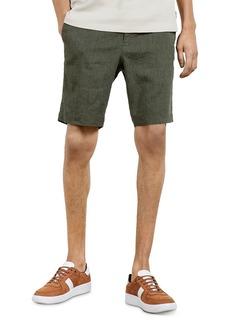 Ted Baker Slim Fit Shorts