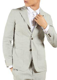Ted Baker Slim Fit Suit Jacket