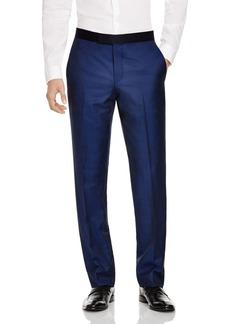 Ted Baker Slim Fit Tuxedo Dress Pants
