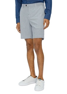 Ted Baker Striped Shorts
