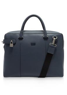 Ted Baker Sunam Rubber Document Bag