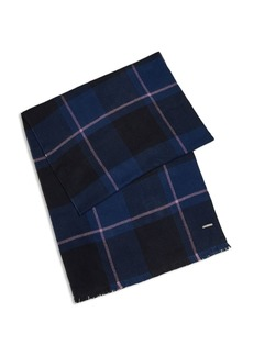 Ted Baker Surprise Check Scarf