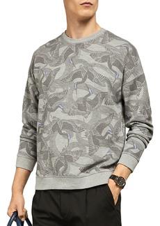 Ted Baker Swecon Sweatshirt