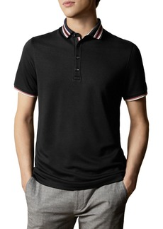 Ted Baker Teacups Fit Polo Shirt