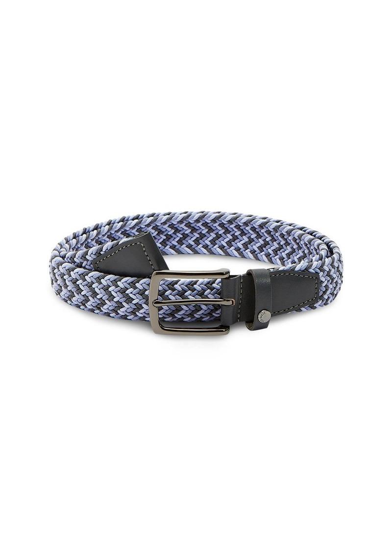 Ted Baker Teddie Woven Stretch Belt
