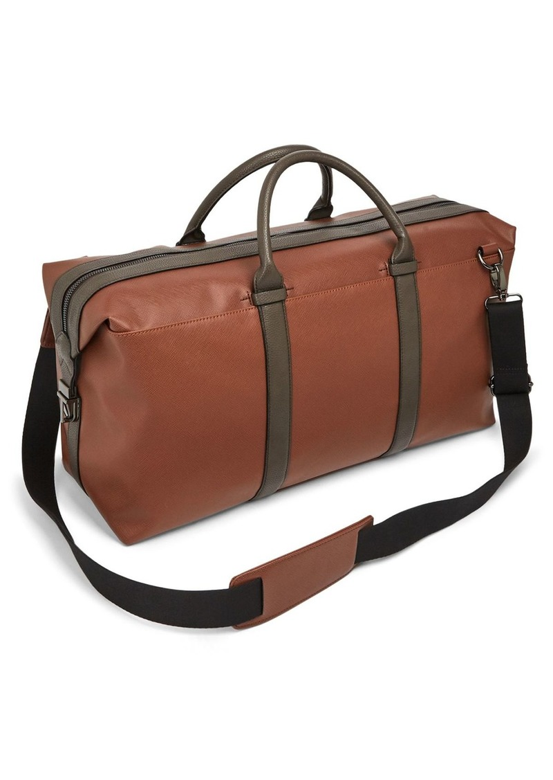 Ted Baker Textured Holdall Bag