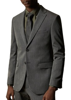 Ted Baker ThrildJ Plain Suit Jacket