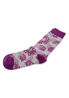 Ted Baker Tincann Leaf Socks