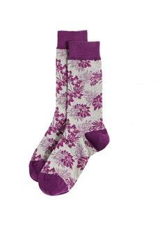 Ted Baker Tincann Palm Socks