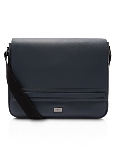 Ted Baker Tokey Crossgrain Despatch Bag