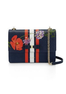 Ted Baker Tracyy Hedgegrow Convertible Shoulder Bag
