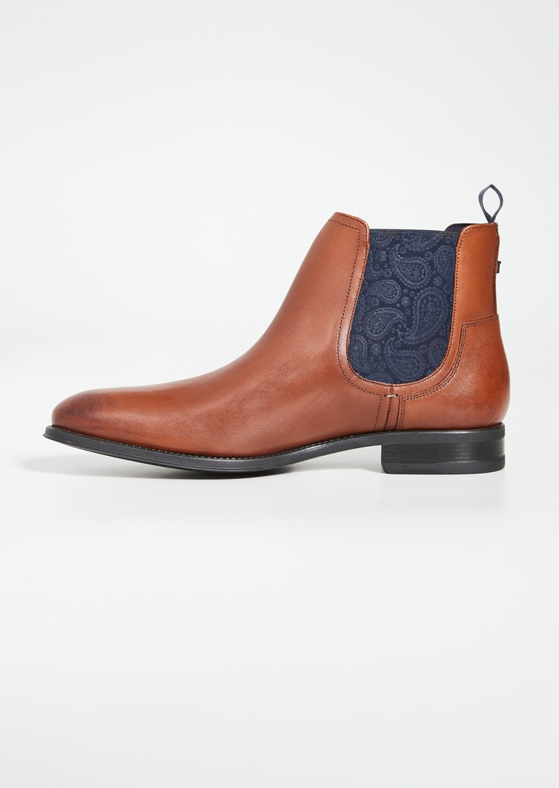 Ted Baker Travic Waterproof Chelsea Boots