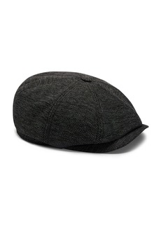Ted Baker Treacle Textured Baker Boy Hat