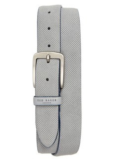 Ted Baker Trinnie Suede Belt