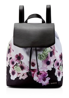 Ted Baker Ursulaa Neopolitan Drawstring Backpack