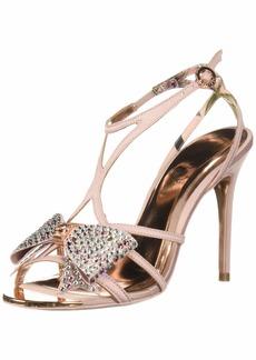 Ted Baker Women's Arayi Heeled Sandal  6.5 Regular US