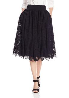 Ted Baker Women's Izabel Lace Ballerina Skirt