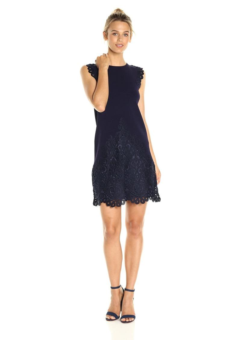 Ted Baker Ted Baker Women\'s Luccia Woven Detailed Dress   Dresses