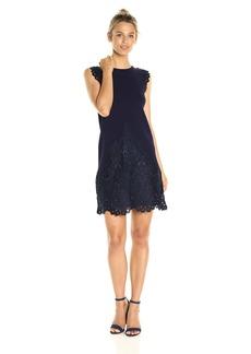 Ted Baker Women's Luccia Woven Detailed Dress