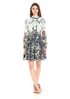 Ted Baker Women's Meelia Entangled Enchantment Dress