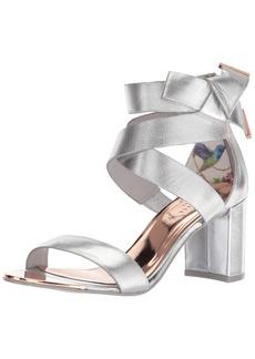 Ted Baker Women's Peyepa Sandal   B(M) US