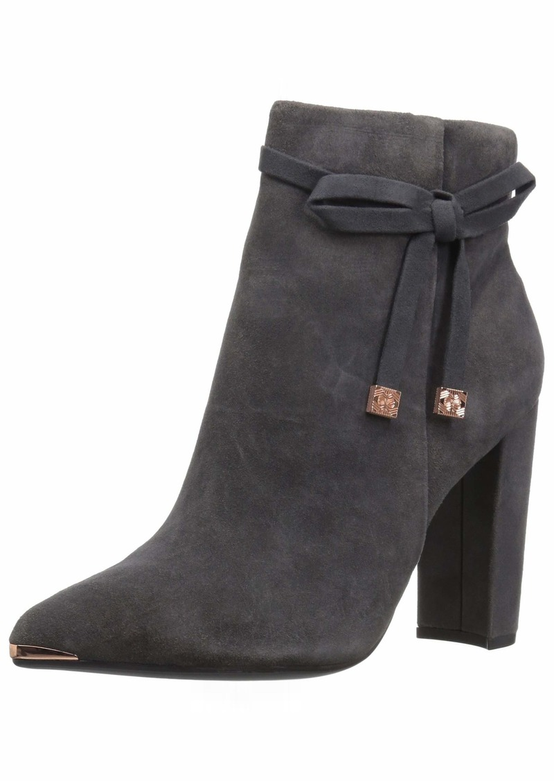 33529533a1ca Ted Baker Ted Baker Women s Qatena Ankle Boot