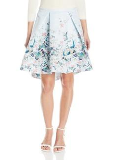 Ted Baker Women's Reylia Entangled Enchantment Skirt