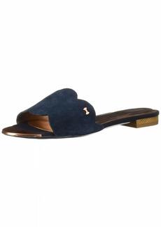 Ted Baker Women's Rhaily Slide Sandal   Regular US