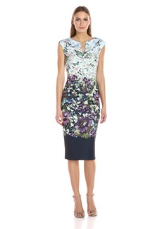 Ted Baker Women's Tiha Entangled Enchantment Dress