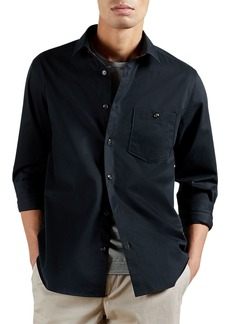 Ted Baker Workwear Pocket Shirt