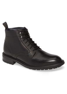 Ted Baker Wottsn Plain Toe Boot (Men)