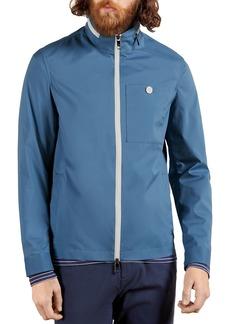 Ted Baker Zip Front Jacket
